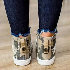 Women's Leatherette Casual Outdoor shoes