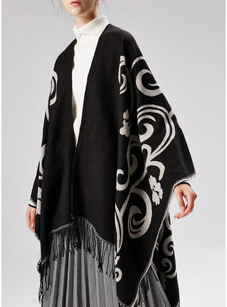 Bohemia Oversized/attractive Poncho