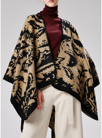 Country Style attractive/fashion Poncho