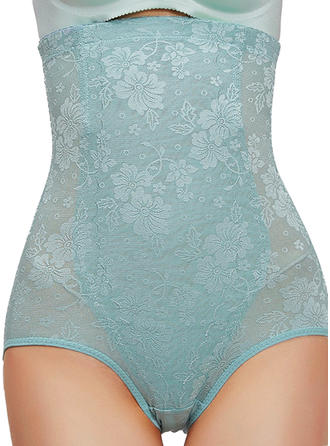 Chinlon Lace Shapewear